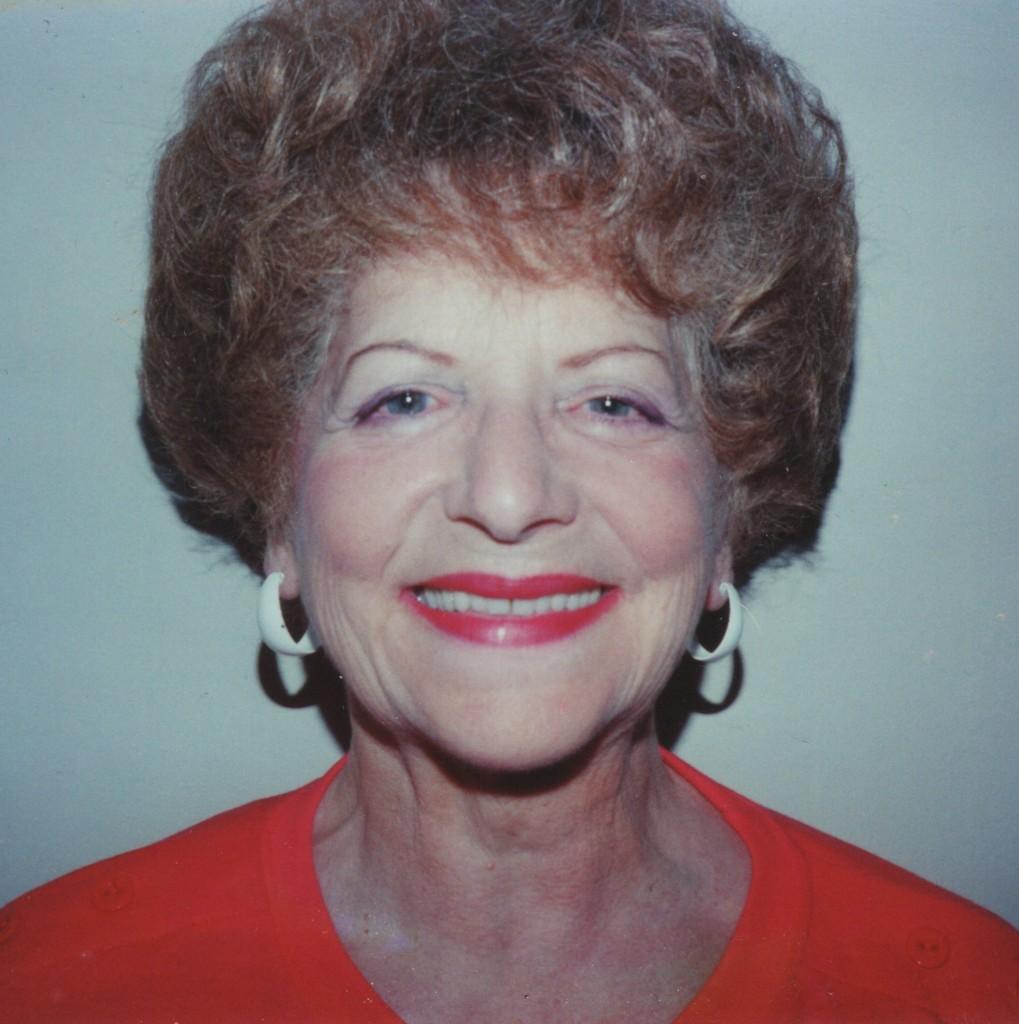 Dorothy  Weir