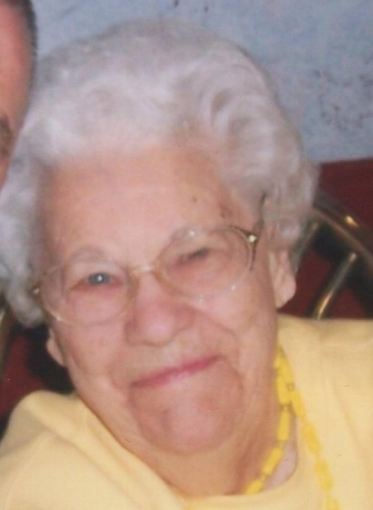 Thelma  Kmetzo
