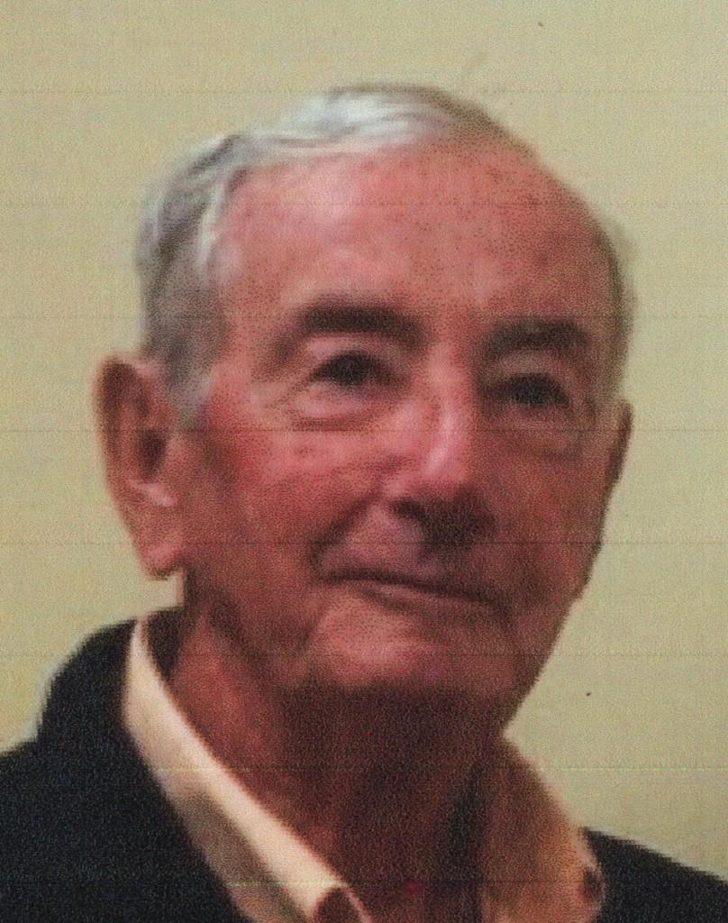 John H. Dendas, Sr. (Major U. S. Army Ret.)