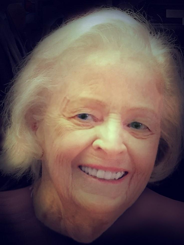 Ruth Harris Gillis