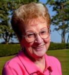 Irene Morris