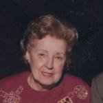 Ann Raymond Keenan
