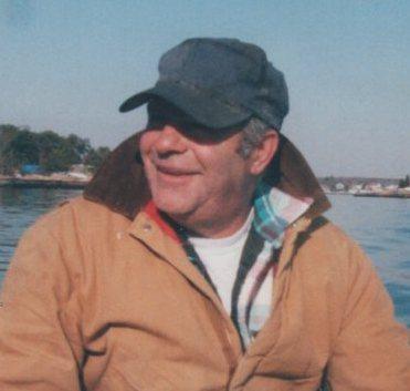 Peter P. DaRos