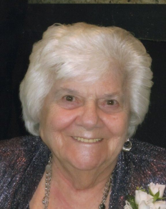 Mary A. Dufour