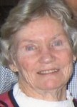Margaret MacNeil