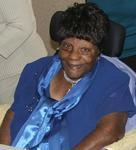 Edna Beamon Arrington