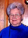 Florence Mabel White